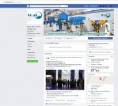 TM SCaT – ваш новый друг в Facebook